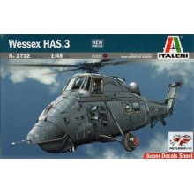 Westland Wessex HAS.3 1/48
