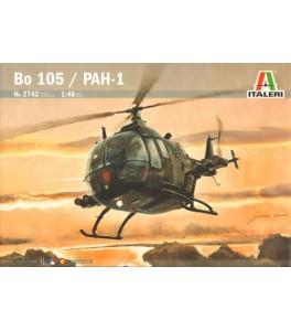 BO-105/PAH-1 1/48 CALCAS ESPAÑOLAS