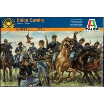 ACW Union Cavalry 1/72