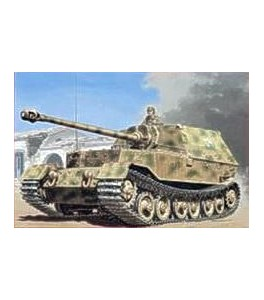 Panzerjager Elefant 1/72