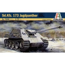 JAGDPANTHER SD.KFZ 173 1/72 ITALERI