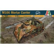 M106 Mortar Carrier 1/72