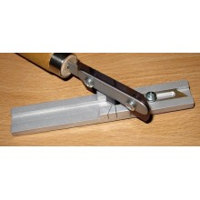 Mitre Box (45,60,90 degrees) for JLC razor blades