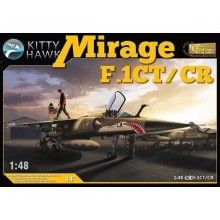 Mirage F.1 CT/CR 1/48
