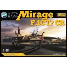 Mirage F.1 CT/CR 1/48