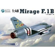 Dassault Mirage F.1B 1/48