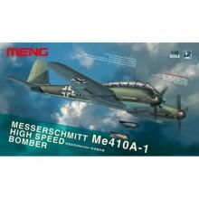 Messerschmitt Me410A-1 High Speed Bomber 1/48