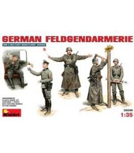 German Feldgerndarmeire 1/35