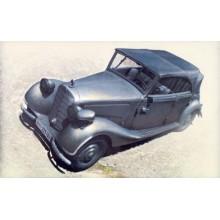 Coche M. Benz 170 V 1/35
