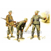 GERMAN TANK HUNTERS, 1944 1/35 MB