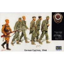 ALEMANES CAPTURADOS 1944- 1/35 MB