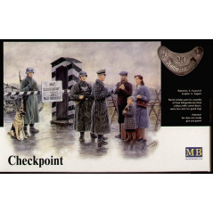 CHECKPOINT 1/35 MB