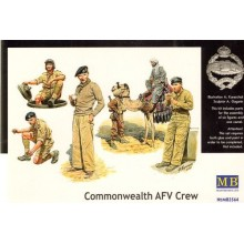 COMMONWEALTH AFV CFREW WWII 1/35