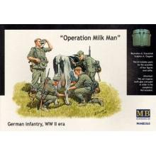 Operation Milk Man  1/35