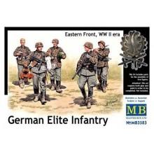 GERMAN ELITE INFANTRY 1/35