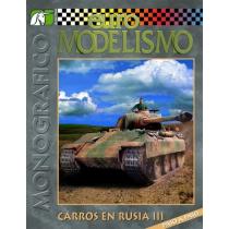 Carros en Rusia II