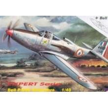 P-63 F/C KING COBRA 1/48 MPM