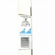 HILO NIQUEL 0,33 MM, (6 Unidades)