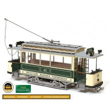 TRANVIA BERLIN MOTORIZABLE 1/24