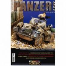 PANZER ACES Nº 36