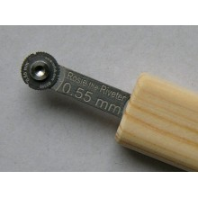 Rosie the Riveter 0.55mm (for 1/48)
