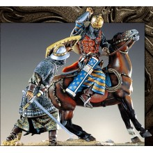 Mongols 54MM.