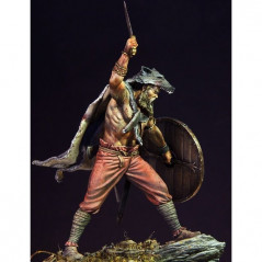 Viking Berserkir 75MM.