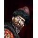Ivan IV Vasiliebitch Grosniy 1530-1584 90MM.