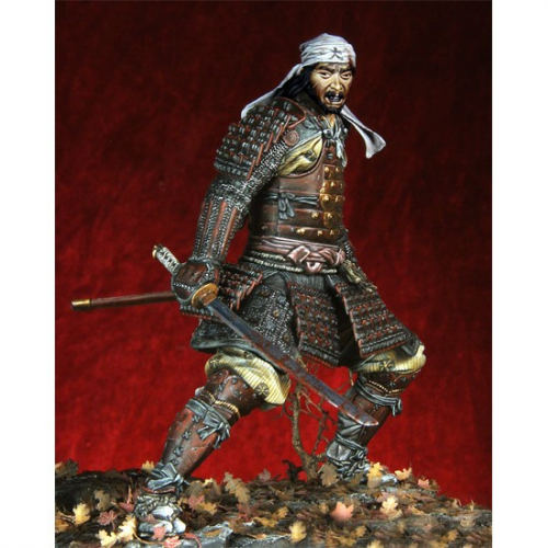 Ronin, Epoch of Tokugawa 90 MM.