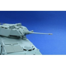 25mm M242 Bushmaster LAV-25 Piranha,Bradley early M2A2,M3A2 1/35