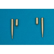 2 x 20mm Hispano cannons 1/48