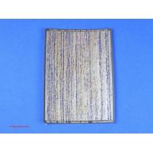 Wood 1 airbrush stencil 1/32