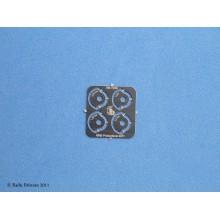Corner rivet wheels 1