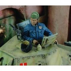 TANQUISTA ITALIANO WWII 1/35