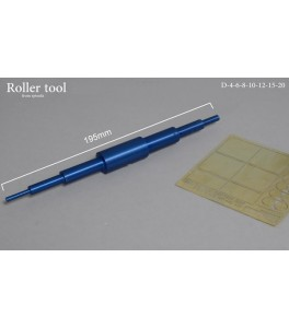 Roller tool