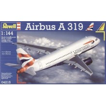 Airbus A319 1/144