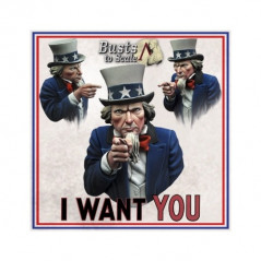 I WANT YOU 1/10