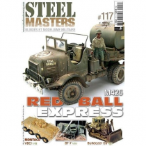 REVISTA STEEL MASTERS Nº 117