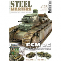 Revista Steel Master nº125