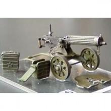 Soviet 7,62 M.G. Maxim mod. 1939 1/35