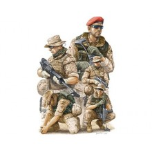 German ISAF in Afghanistan  1/35