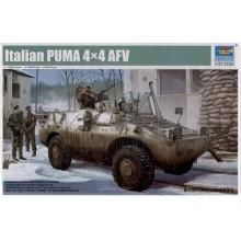 PUMA 4×4 Wheeled AFV 1/35