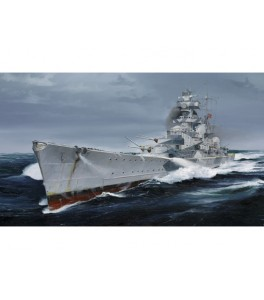 German Cruiser Admiral Hipper 1940 1/700