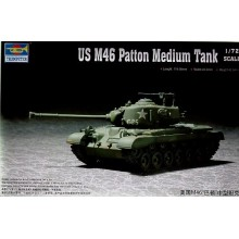 M46 Patton Medium Tank