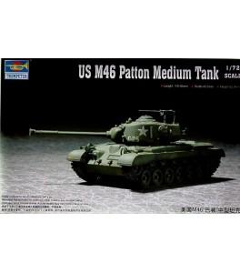 M46 Patton Medium Tank