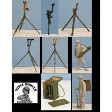 SF14z Periscope Rk31 Aiming Scope Set 1/35