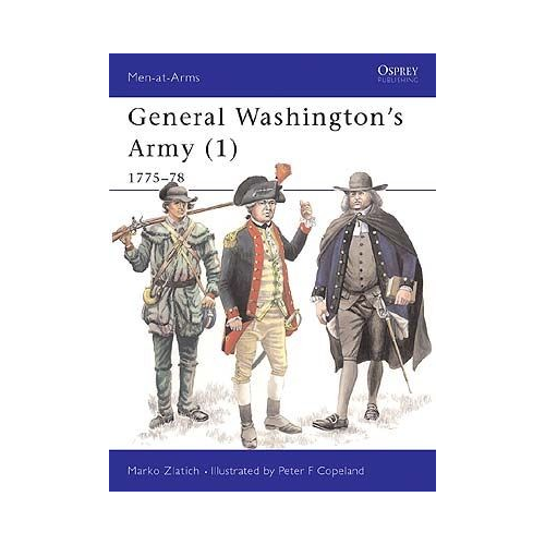 General Washingtons Army (1)