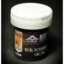 Polishing Powder Chrome 25ML.