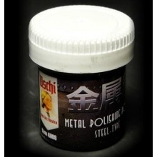 Polishing Powder Steel 25ML.