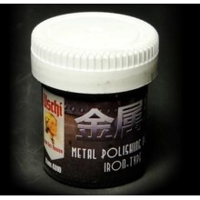 Polishing Powder Iron 25ml.